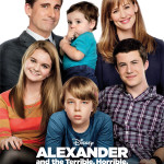Alexander and the Terrible, Horrible, No Good, Very Bad Day Before Poster