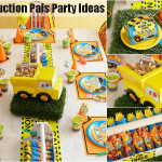 Construction Party Supplies 01