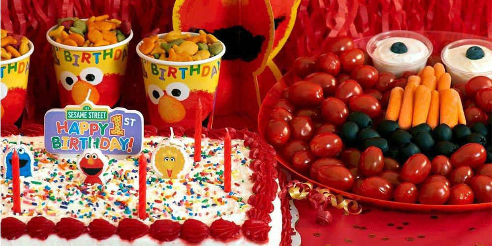 17 Boy First Birthday Themes Parties365