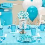 Bermuda Blue Quatrefoil Party Packs 01