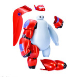 Armor-Up Baymax