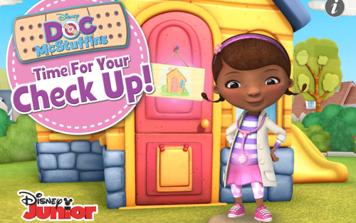 Doc McStuffins on Hulu