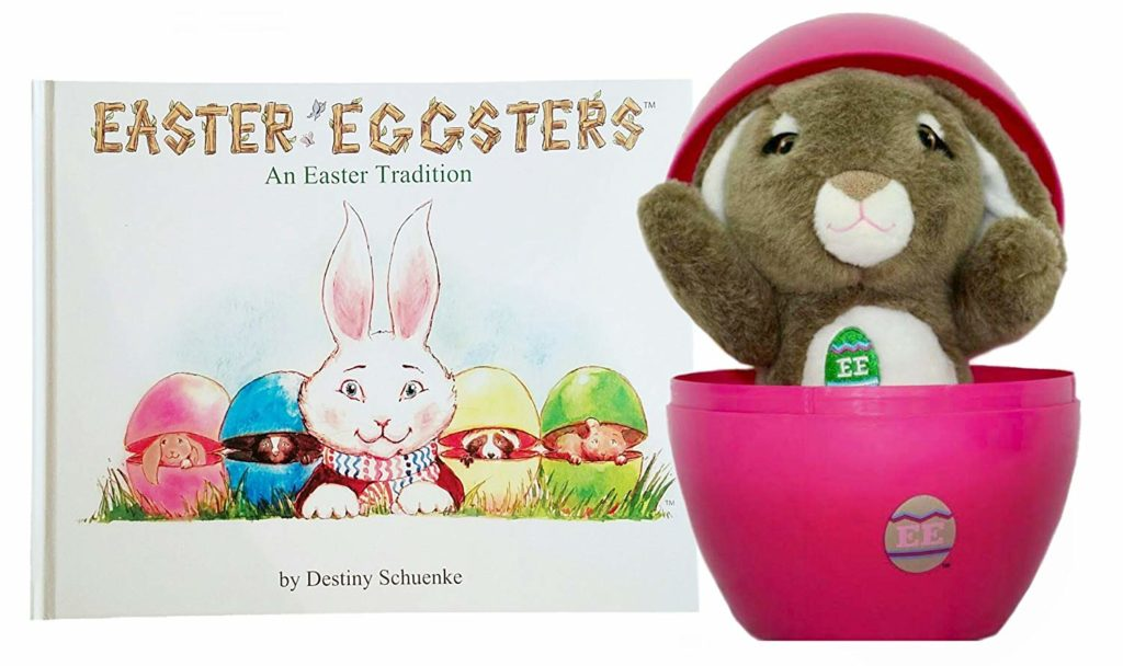 Need creative and unique Easter Basket ideas for your kids? Whether you're looking for toddlers, boys or girls, we have the best personalized baskets plus fun fillers and stuffers to make your Easter shopping easy! #Easter #EasterBasket #easterbasketstuffers