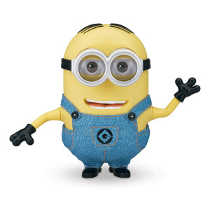 Despicable Me 2 9-inch Talking Figure