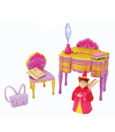 Disney Sofia The First Royal Classroom Playset