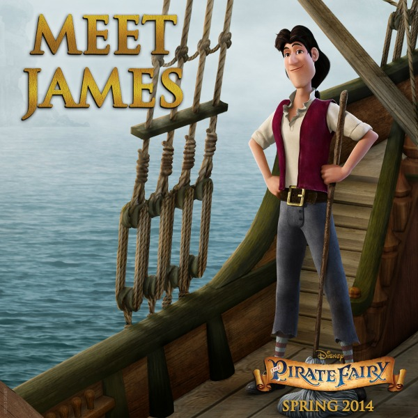 Disneys The Pirate Fairy 02