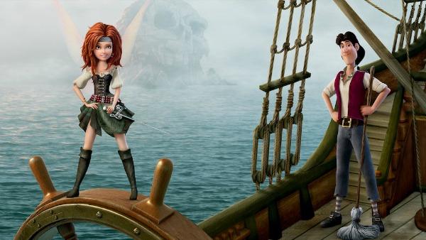 Disneys The Pirate Fairy 03