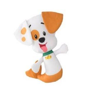 Fisher-Price Nickelodeon's Bubble Guppies Puppy Bath Plush