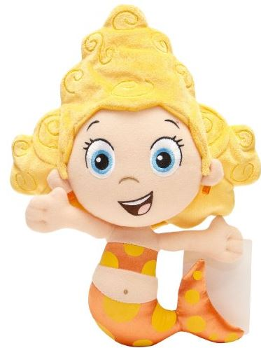 Nickelodeon Deema Plush Doll