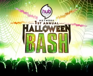the-hub-network-halloween-bash