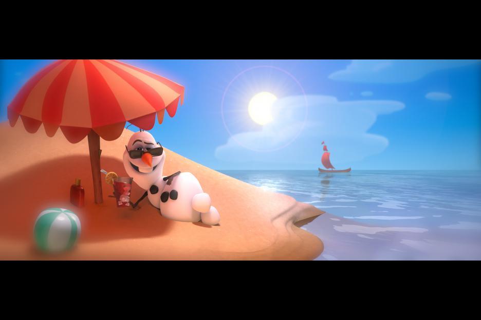 Disneys Frozen 03