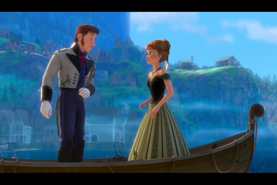 Disneys Frozen 06
