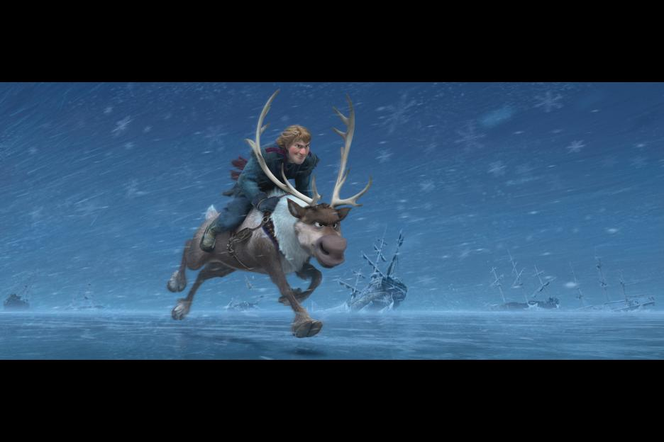 Disneys Frozen 07