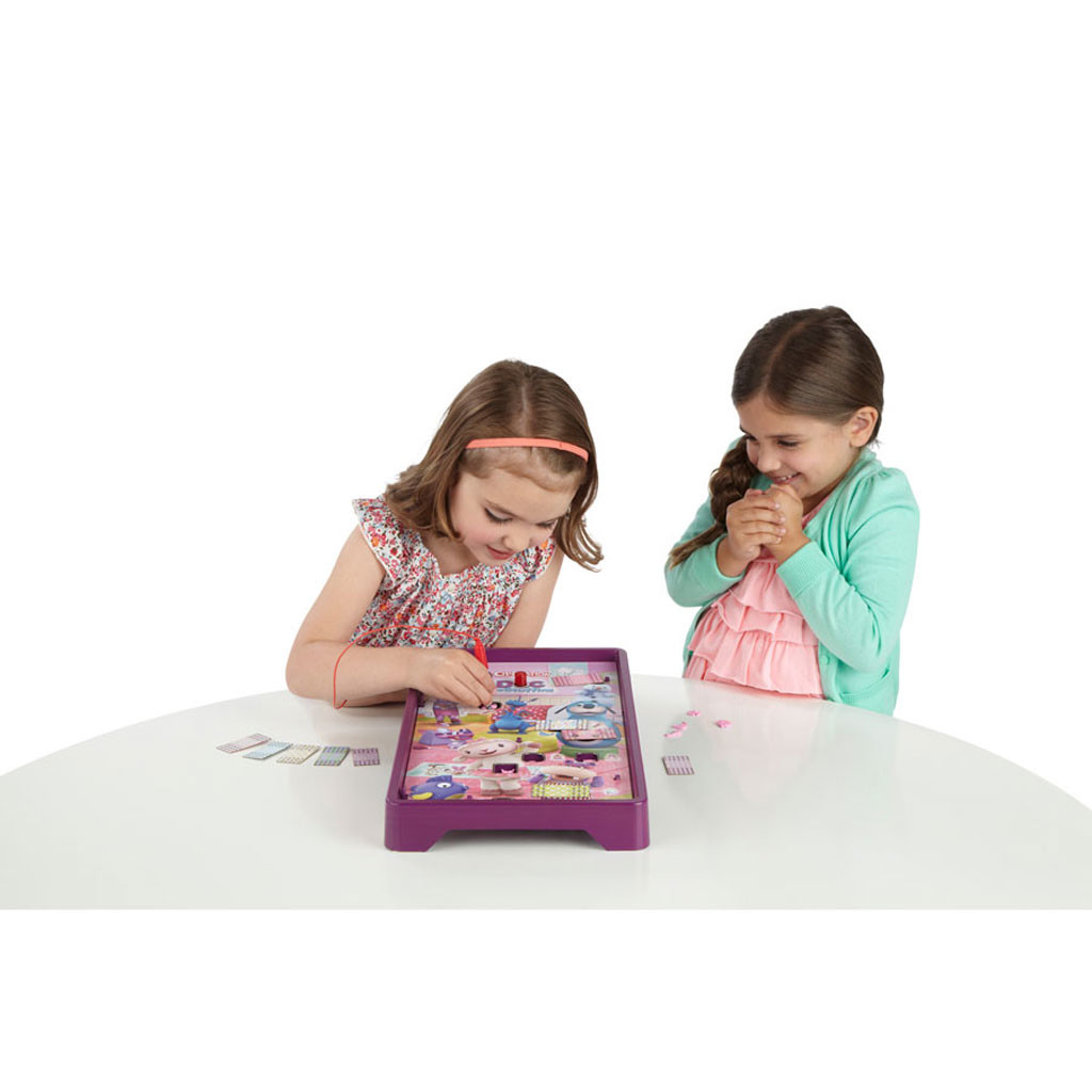 Doc McStuffins Operation Game 03