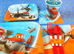 Disney Planes themed party 02