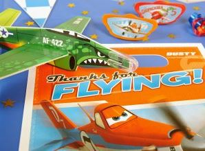 Disney Planes themed party 03