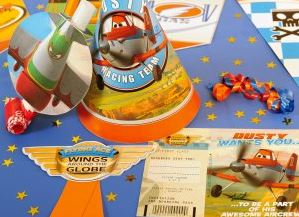 Disney Planes themed party 04