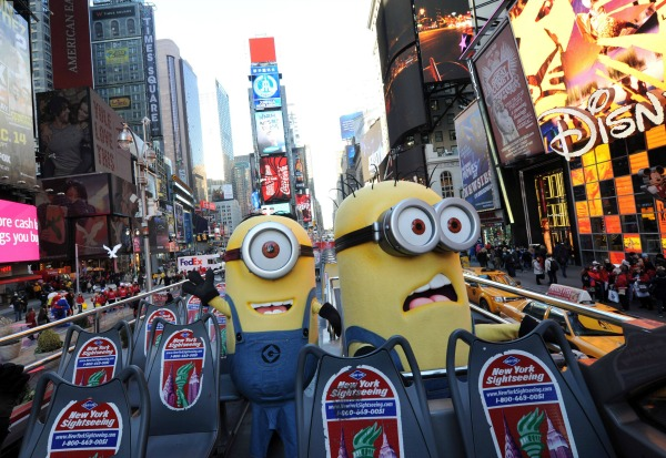 Minions in Manhattan 02