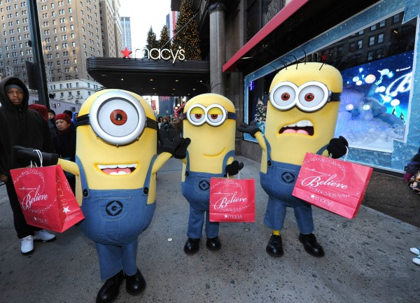 Minions in Manhattan 03