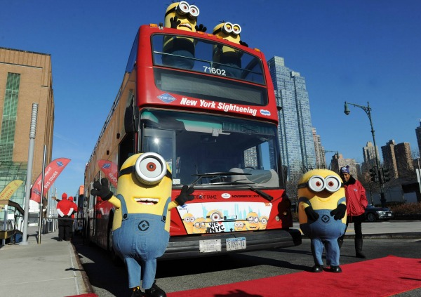 Minions in Manhattan 04