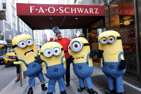 Minions in Manhattan 05