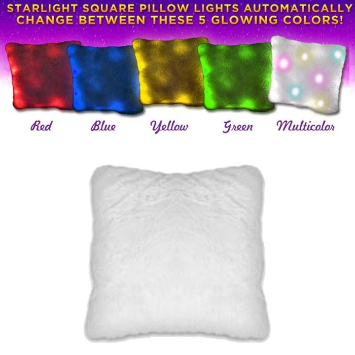 Bright Light Pillow 02