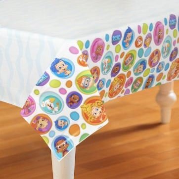 Bubble Guppies Party Supplies 09