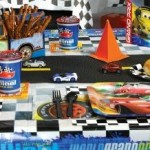 Disney Cars Dream party 01