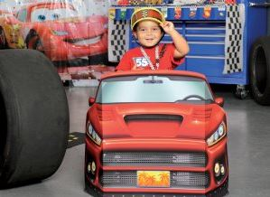 Disney Cars Dream party 04