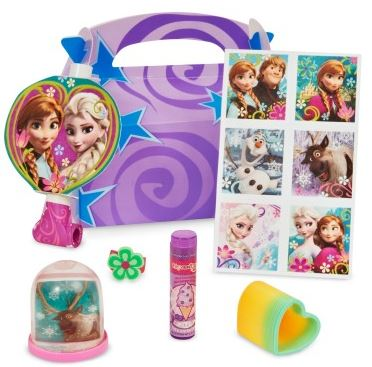 Disney Frozen Party Supplies 06