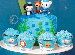 Octonauts Party Supplies 02