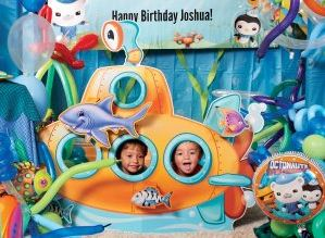 Octonauts Party Supplies 03