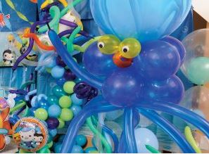 Octonauts Party Supplies 04