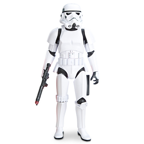 Stormtrooper Talking Figure, Stormtrooper Talking action Figure, stormtrooper action figure, star wars action figures, new star wars action figuress