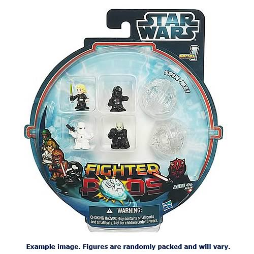 Star Wars Fighter Pods, star wars toys