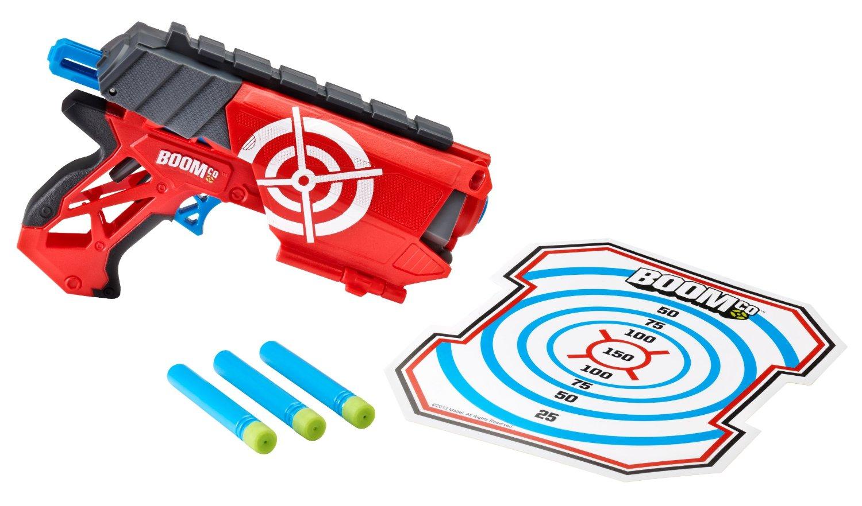 BOOMco. Farshot Blaster, Blasters, Mattel
