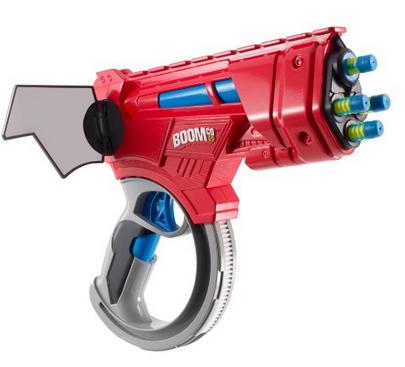 BOOMco. Whipblast Blaster, blasters, mattel blasters