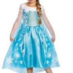Disney Frozen Elsa Costume 01
