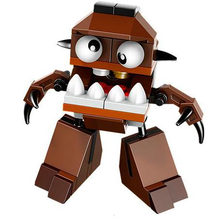 LEGO Mixels Series 2 Chomly