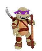 Teenage Mutant Ninja Turtles Build a Bear Donatello