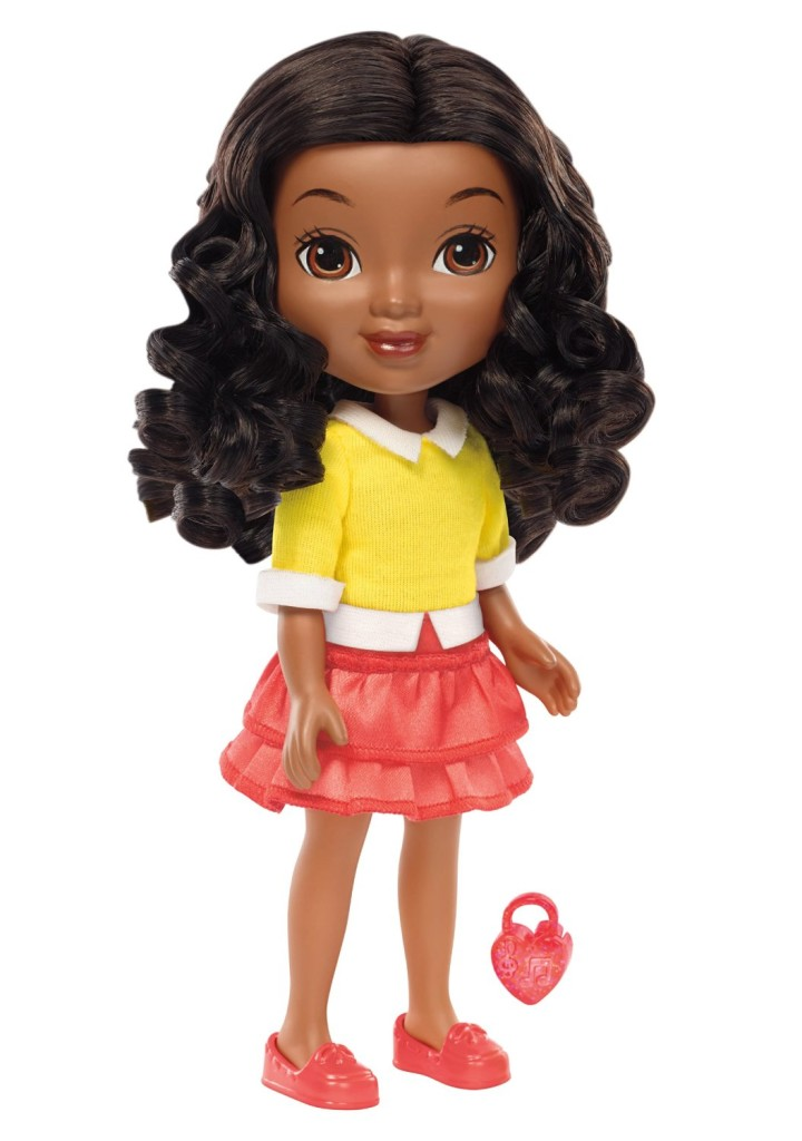 Dora and Friends Emma Doll, Dora Doll, Dora and Friends Toys, Dora and Friends Doll, Fisher Price