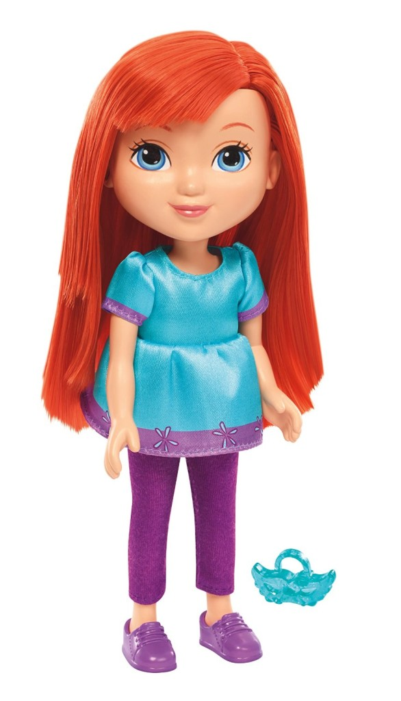 Dora and Friends Kate Doll, Dora and Friends Dolls, Dora and Friends Toys, Kate Doll