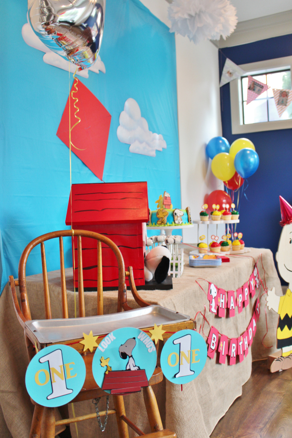 Searching for ideas for First Birthday Party Ideas for your son? We've rounded up 17 cute themes for 1st birthdays from fishing to the farm, monsters, wild ones and more, we have the perfect party for your boy. #firstbirthday #boyparty #partyideas