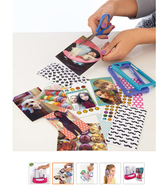 Make Your Own Cell Case Maker, cell phone case maker, gift ideas for girls