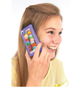 Make Your Own Cell Case Maker, cell phone case maker, design your own cell phone case, gift ideas for girls