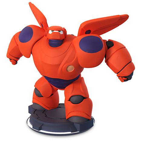 Big Hero 6 Disney Infinity