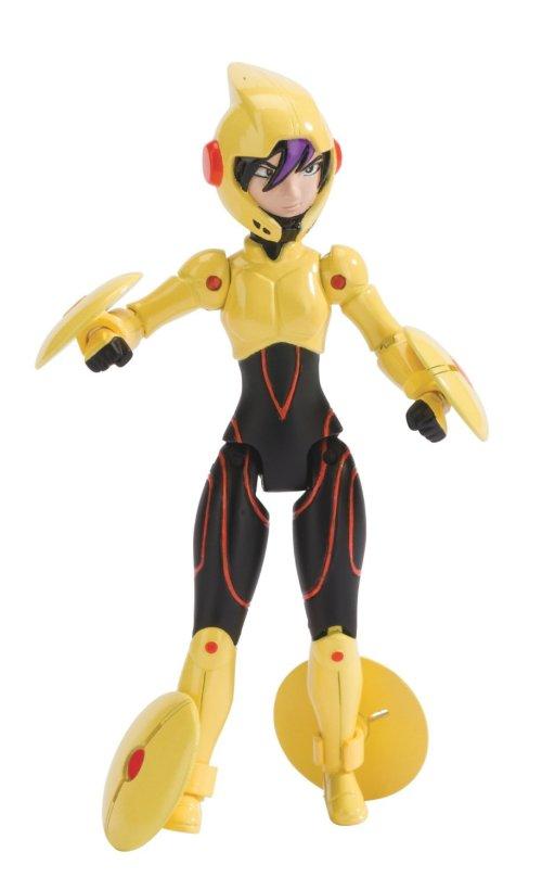Big Hero 6 Go Go Tomago Action Figure