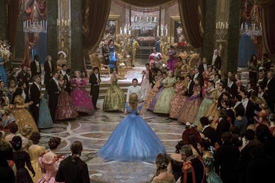 new Cinderella movie 04