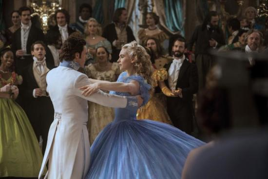 new Cinderella movie 05