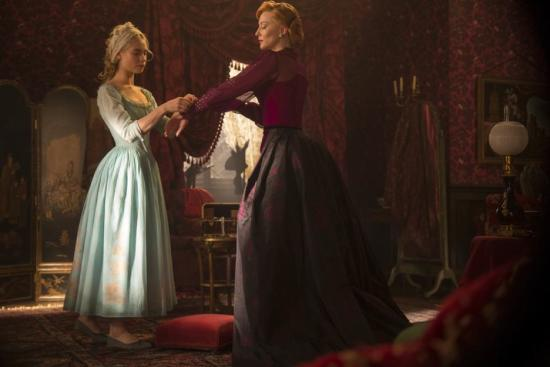 new Cinderella movie 07